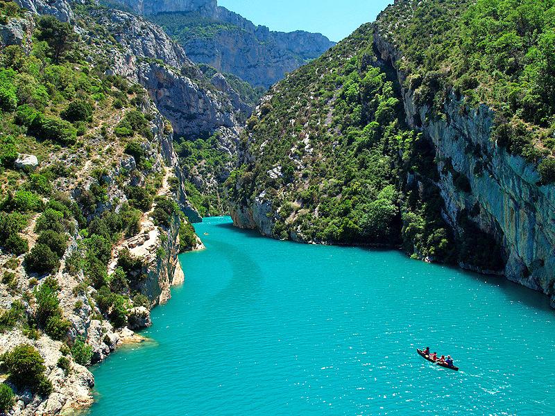 Pin kroatien1 on pinterest for Camping sainte croix du verdon avec piscine