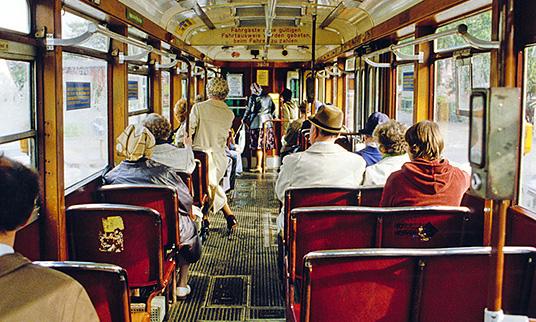 """Linie 2 – """"Mein Hamburg 1976 – 1986"""""""
