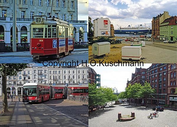 Zeitsprung Hamburg